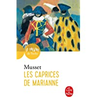 Les Caprices de Marianne (Théâtre)