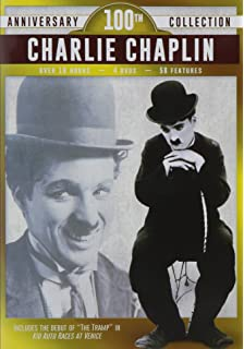 Charlie Chase pipe