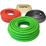 5/8 in (16mm) Speargun Band / Sling Latex Primeline Rubber Tubing (Select Length and Color)