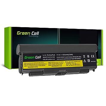 ecd91b2406d Green Cell® Extended Series 0C52864 45N1148 45N1149 Battery for Lenovo  ThinkPad T440p T540p W540 W541