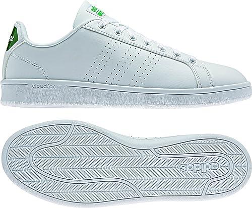 adidas Herren Cloudfoam Advantage Clean Sneaker