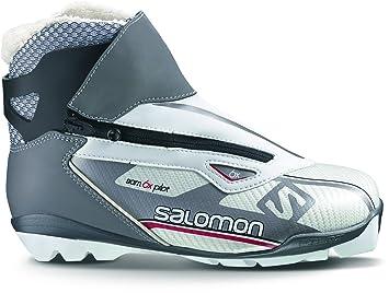 Salomon para mujer Tours-Zapatillas de running largo siam 6X Pilot No Color Talla: