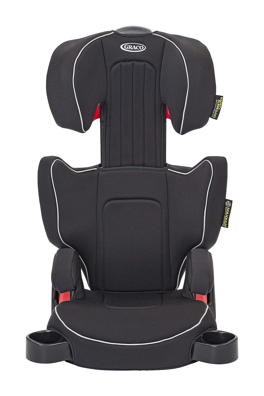 Graco Booster asiento b/ásico para coche grupo 3 color gris /ópalo