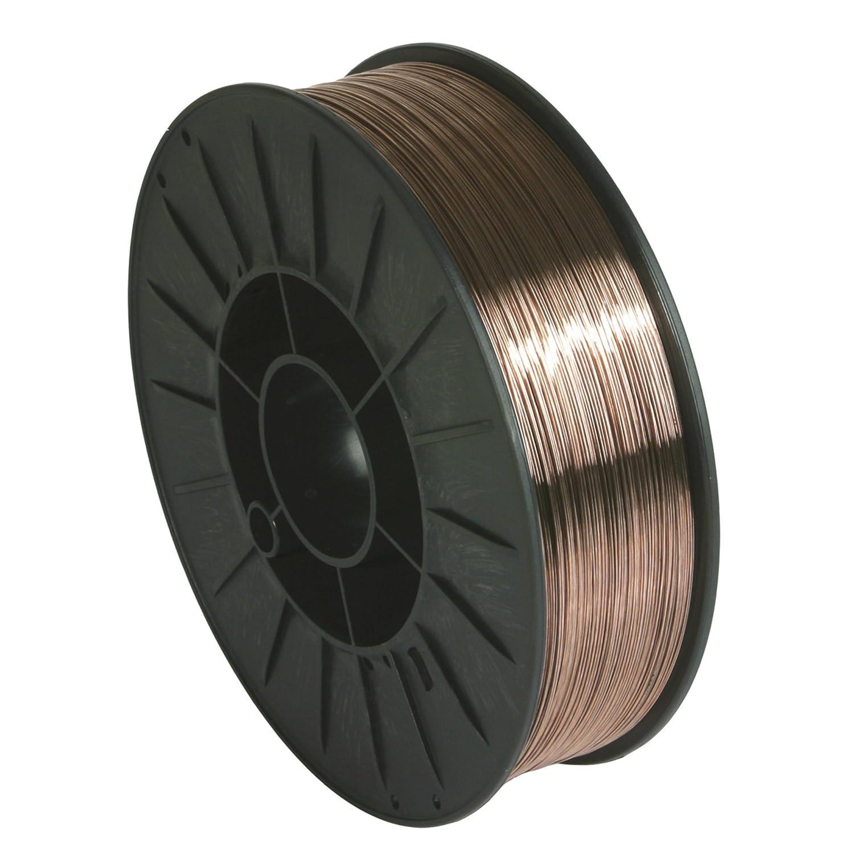 Abratools - Bobina hilo acero diámetro 200/0,8mm 5kg