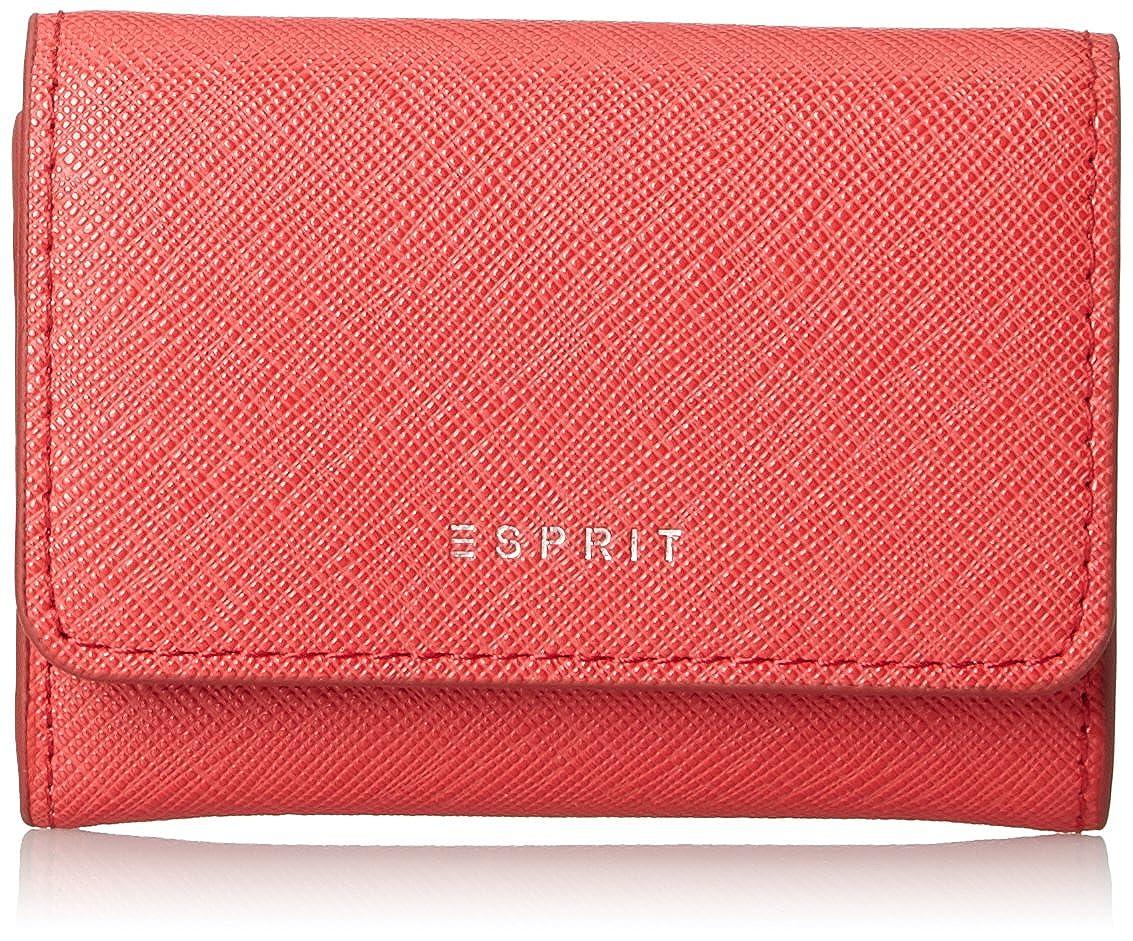 Esprit レディース 127EA1V020 B0771HFBZ2 Red (Coral Red 640)