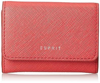 Rojo coral Esprit Monedero 127ea1v020 640 Mujer wq8tvfH