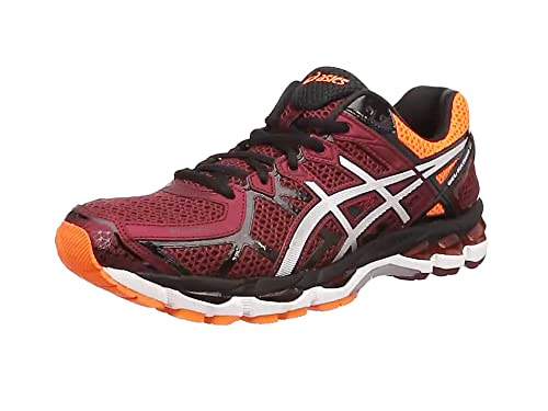 chaussure supinateur asics
