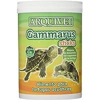 Arquivet Gammarus Sticks - Comida Tortugas - 1.050 ml