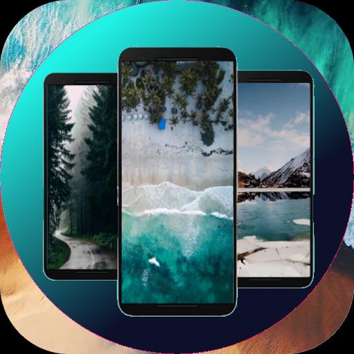 2K19 Wallpapers:Free HD lock screens & 4K backgrounds