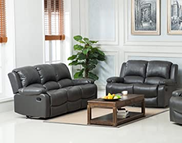 The Sofa And Bed Factory New Marbella High Quality Leather