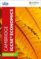 Cambridge IGCSE™ Economics Revision Guide