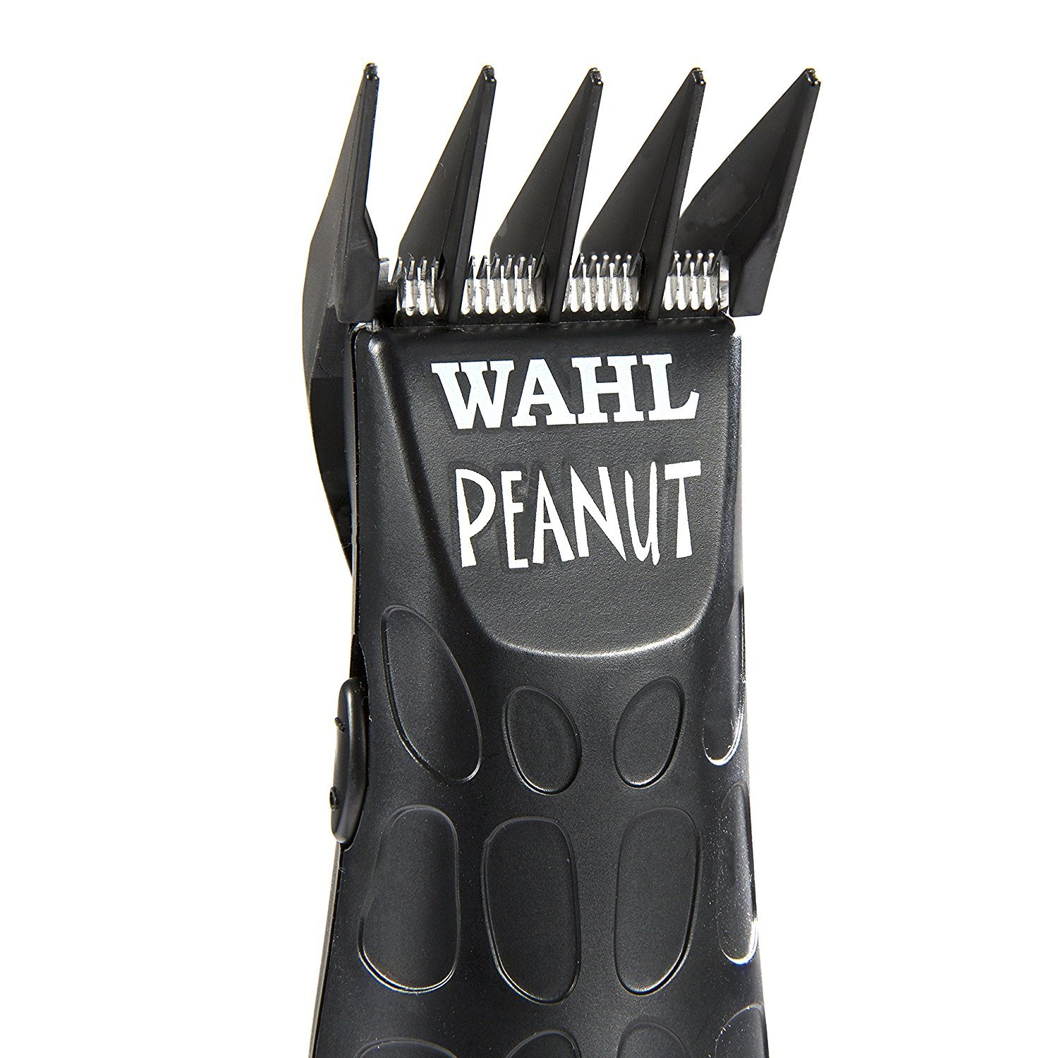Wahl Professional Peanut Clipper/Trimmer #8655 with Travel Storage Case #90728 – Great for Barbers and Stylists by Wahl Professional (Image #4)