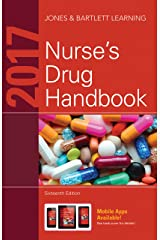 2017 Nurse's Drug Handbook Kindle Edition