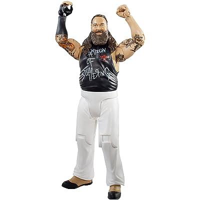 WWE Signature Series - Bray Wyatt Figure: Toys & Games