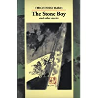 The Stone Boy: and other Stories
