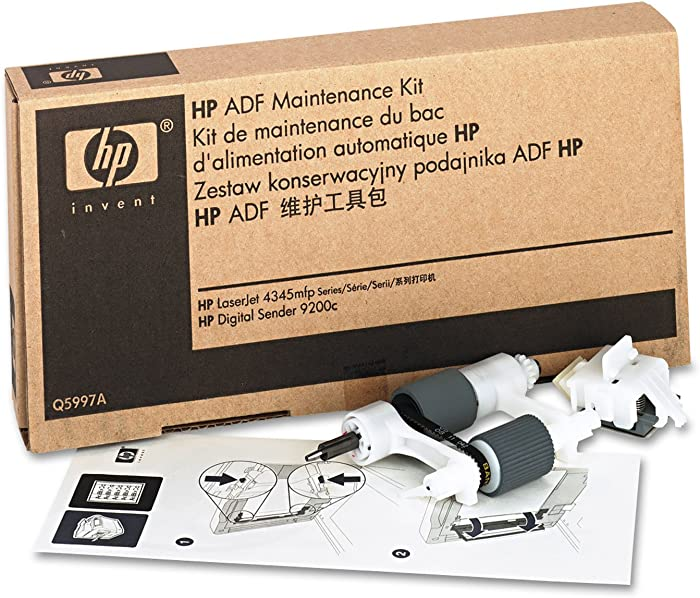 The Best Hp Color M451 Maintance Kit