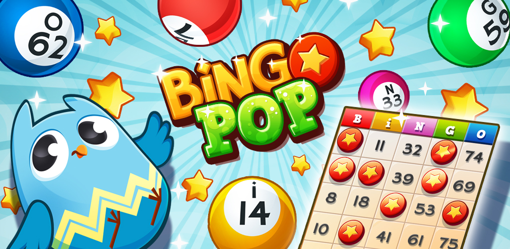 Bingo pop freebies