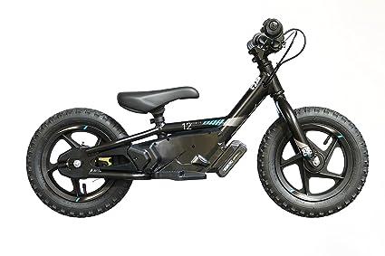 "97db3a4a309 STACYC 12EDrive - 12"" Electric Balance Bike, Motorcycle, MX, BMX, ride"