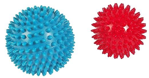 87 opinioni per Hudora- 2 palle massaggianti, 75 mm e 90 mm