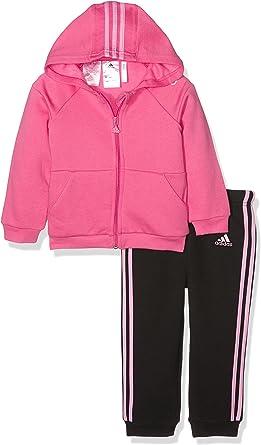 Adidas I Sp Fz Hd Jogg - Chándal para niños: adidas: Amazon.es ...