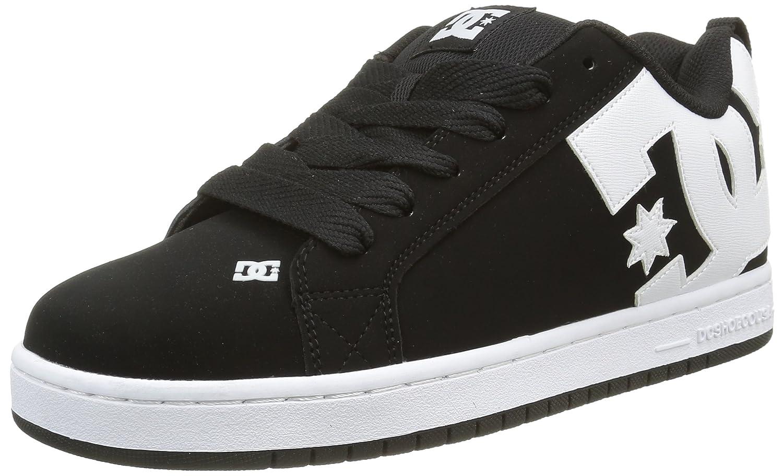 DC Shoes Herren Court Graffik Sneakers