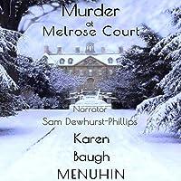Murder at Melrose Court: Heathcliff Lennox Series, Book 1