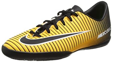 fde773be1 Nike Jr. MercurialX Victory VI Little Big Kids  Indoor Court Soccer Shoe