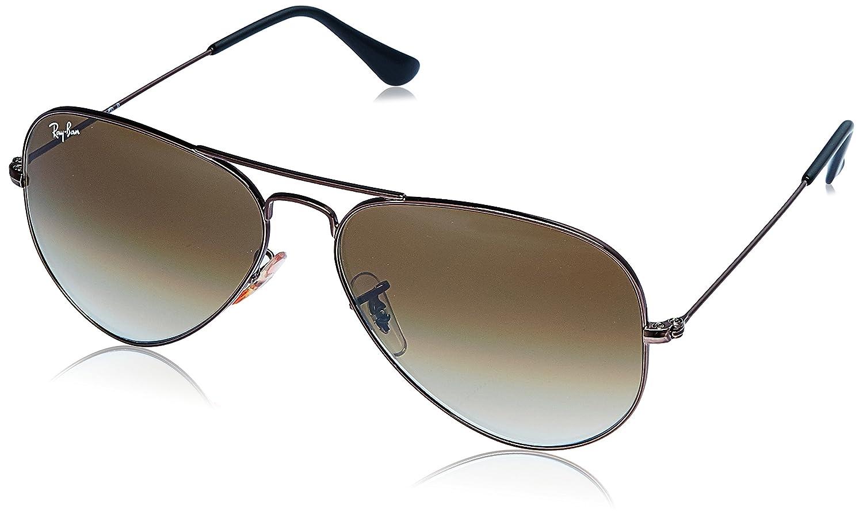 4127db0b658 Ray-Ban Aviator Unisex Sunglasses (RB3025