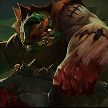 Amazon Com Pudge Dota 2 Wallpaper Appstore For Android