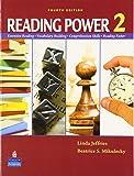 Jeffries: Reading Power 4e SB_4 (4th Edition)