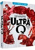 ウルトラQ コンプリート ブルーレイ[Blu-ray リージョンA](輸入版)