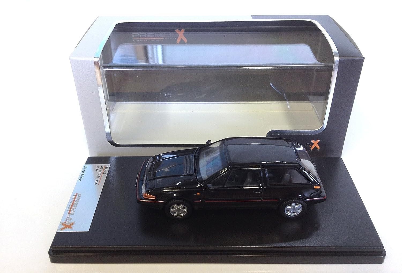 Générique Volvo 480 Turbo 1983 1:43 Car Premium X PRD437: Amazon.es: Juguetes y juegos