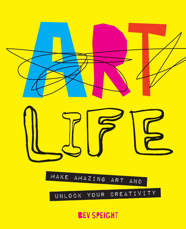 Art Life por Bev Speight