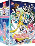 Sailor Moon - Sailor Stars - Saison 5 - Intégrale Collector [Édition Collector] [Édition Collector]