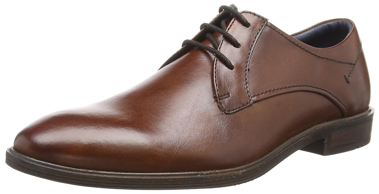 Josef Seibel Jonathan 03, Zapatos de Cordones Derby para Hombre