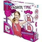 Beluga Spielwaren 33310 - Fashion Time Spielzeug Nähset T-Shirt
