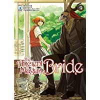 The ancient magus bride: 9