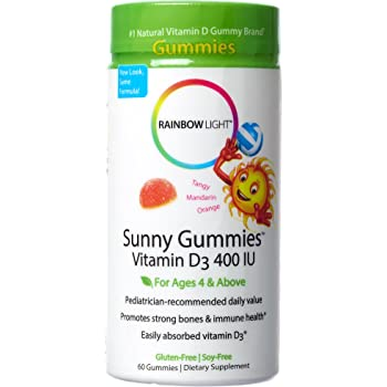 Amazon Com Nordic Naturals Vitamin D3 Gummies Healthy