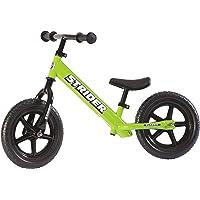Strider ST-M4GN 12 Classic No Pedal Balance Bike (Multiple Colors)