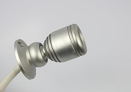 Auto Led Lampen : Amazon micro pivoting led spotlight watt high power led