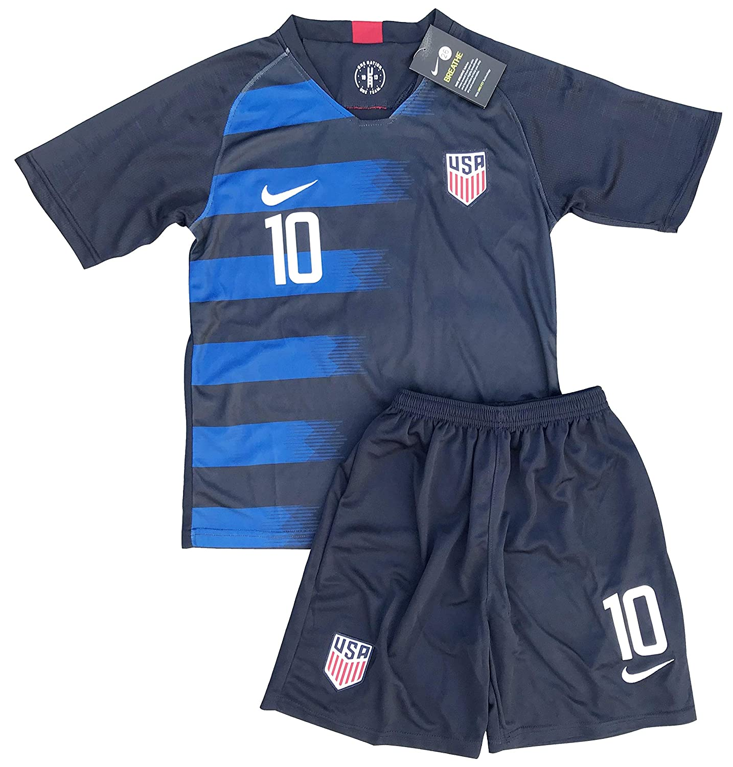 3b57961bb USA Soccer Store - Apparel & Gear | Best Price Guarantee at .