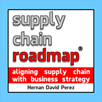 Supply Chain Roadmap: Aligning supply chain with business strategy (English Edition)
