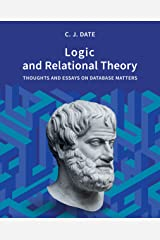 Logic and Relational Theory Kindle Edition