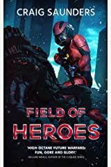 Field of Heroes Kindle Edition