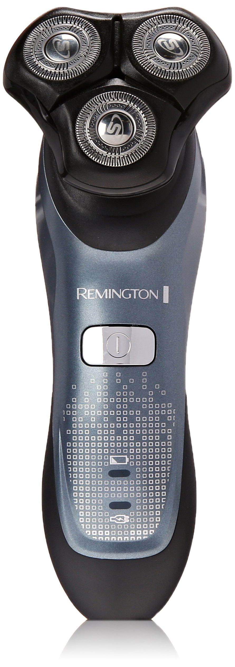 Remington XR1330 Hyper Series XR3 Rotary Shaver, Grey