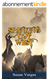 Spanking Out West (English Edition)