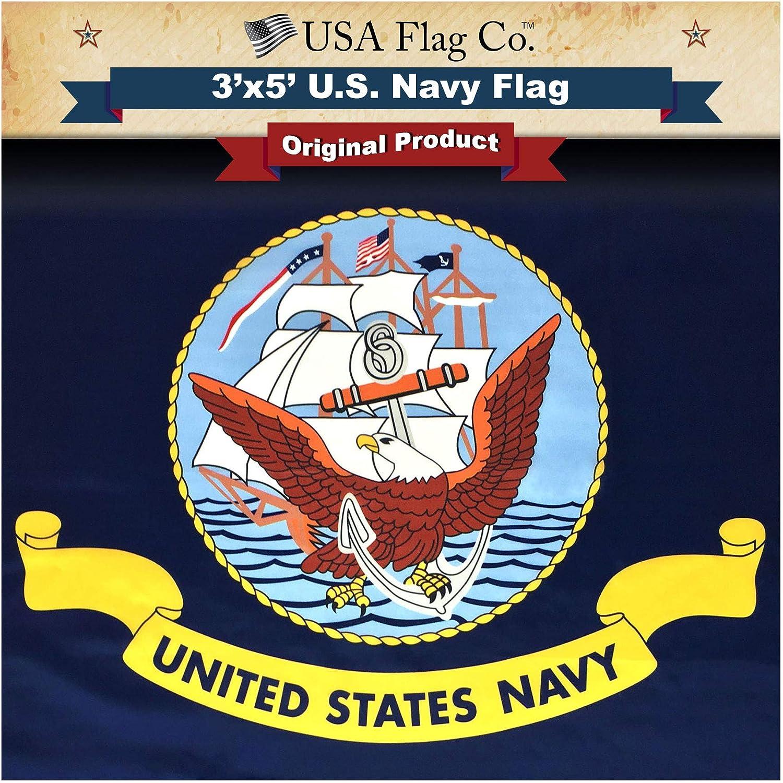 20 inch Diameter US Navy Seal on Fabric Yardage