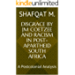 Disgrace by JM Coetzee and Racism in Post-Apartheid South Africa: A Postcolonial Analysis (Literary Criticism)