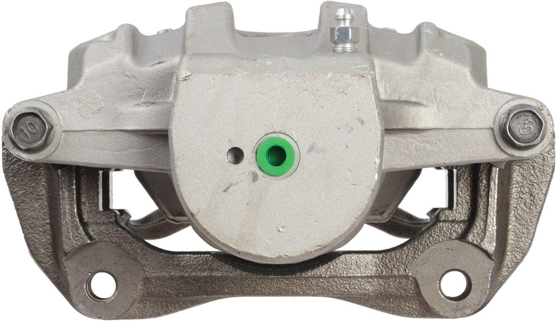 A1 Cardone 19-B6412 Unloaded Brake Caliper