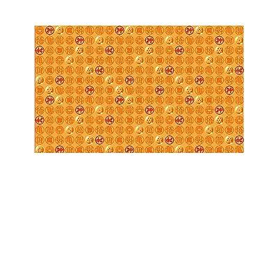 comogiochi mantel papel 120 x 180 cm Dragon Ball Z, Multicolor, 5cg82010: Juguetes y juegos